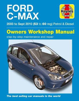Ford C-Max (Paperback)