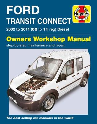 Ford Transit Connect (Paperback)