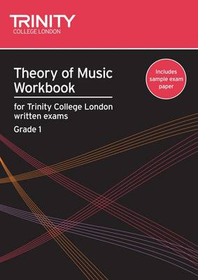 Theory of Music Workbook Grade 1 (2007) (Paperback)