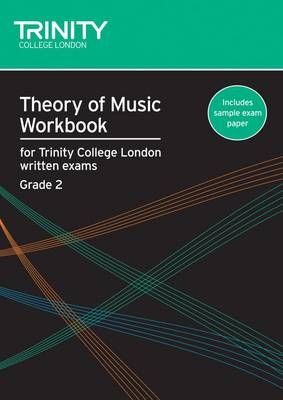 Theory of Music Workbook Grade 2 (2007) (Paperback)