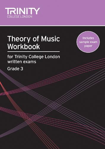 Theory of Music Workbook Grade 3 (2007) (Paperback)