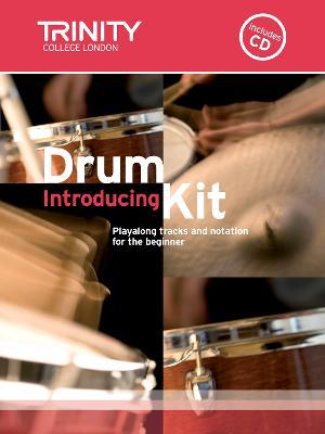 Introducing Drum Kit part 1 (Sheet music)
