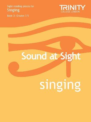 Sound at Sight Singing Book 2: Grades 3-5 - Sound at Sight: Sample Sightreading Tests (Sheet music)
