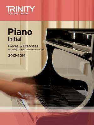 Piano Initial 2012-14 (Paperback)