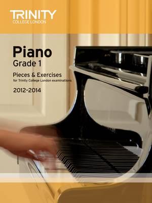 Piano Grade 1 2012-14 (Paperback)