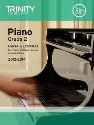 Piano Grade 2 2012-14