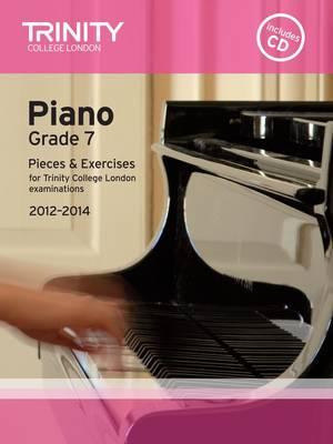 Piano Grade 7 2012-14
