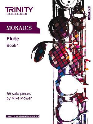 Mosaics Flute Book 1 (Sheet music)