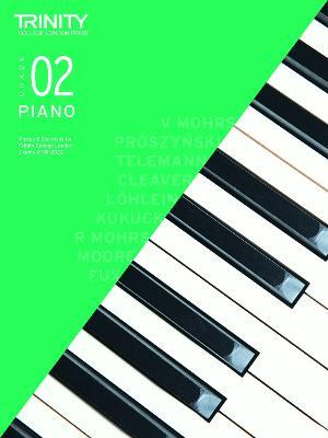 Piano Exam Pieces & Exercises 2018-2020 Grade 2 - Piano 2018-2020 (Sheet music)