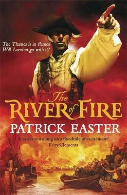The River of Fire (Hardback)
