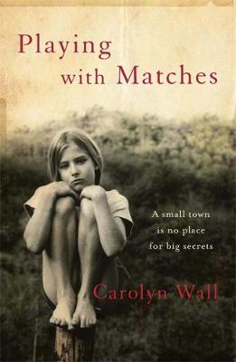Playing with Matches (Paperback)
