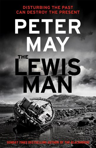 The Lewis Man - The Lewis Trilogy (Paperback)