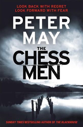 The Chessmen (Paperback)