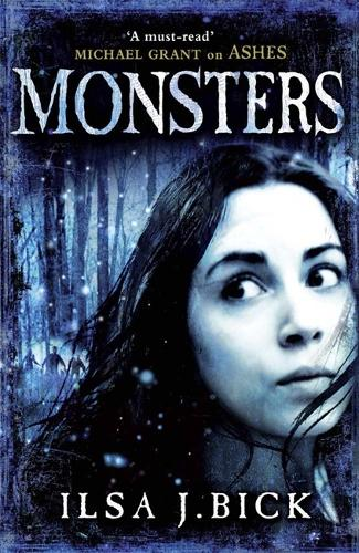 The Ashes Trilogy: Monsters: Book 3 - The Ashes Trilogy (Paperback)