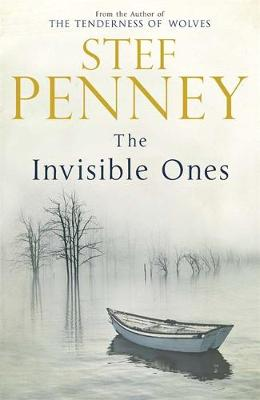 The Invisible Ones (Hardback)