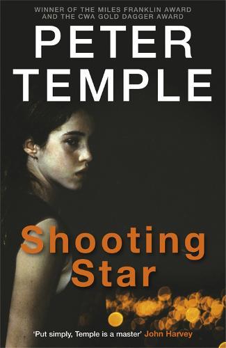 Shooting Star (Paperback)