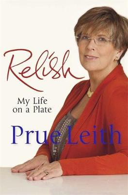Relish: My Life on a Plate (Hardback)