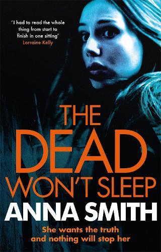 The Dead Won't Sleep - Rosie Gilmour (Paperback)