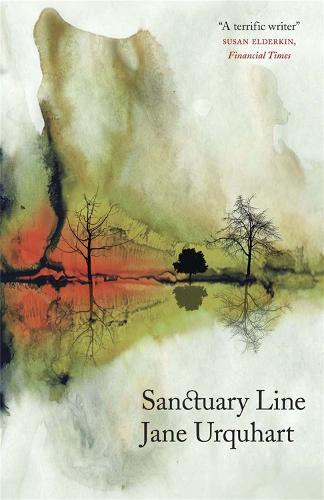 Sanctuary Line (Paperback)
