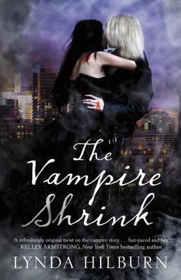 The Vampire Shrink (Hardback)