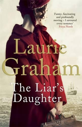 The Liar's Daughter (Paperback)