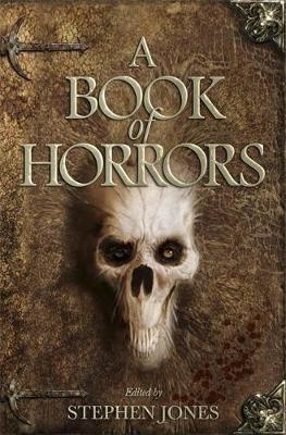 A Book of Horrors (Hardback)