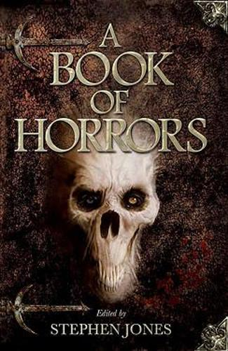 A Book of Horrors (Paperback)