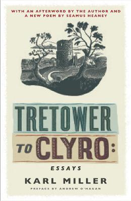 Tretower to Clyro: Essays (Paperback)