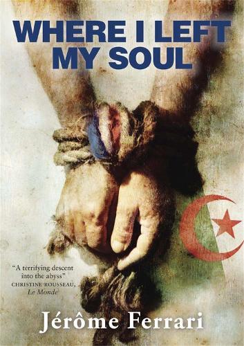 Where I Left My Soul (Paperback)