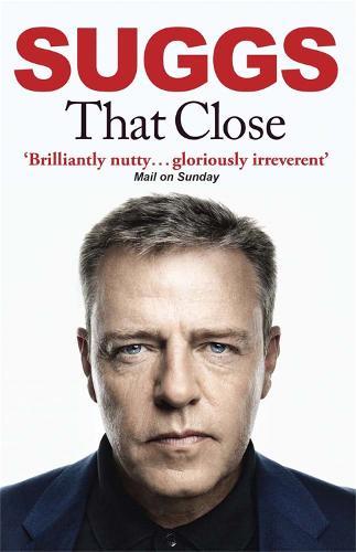 That Close (Paperback)