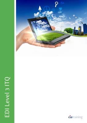 EDI Level 3 ITQ - Desktop Publishing Software Using Microsoft Publisher 2010 (Spiral bound)