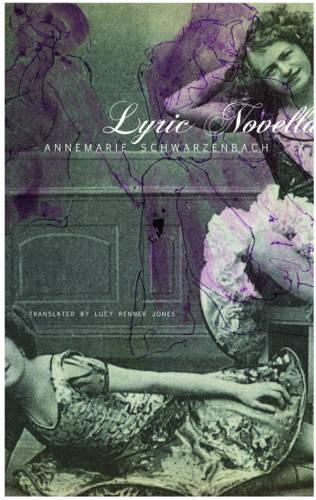 Lyric Novella - SB - The Swiss List (Hardback)
