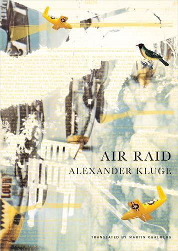 Air Raid - The German List (Hardback)