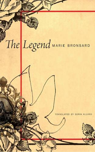 The Legend - The French List (Hardback)