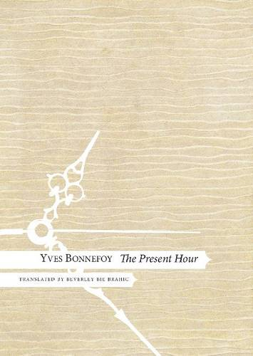 The Present Hour - The French List (Hardback)