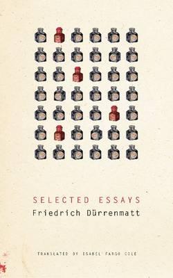 Selected Essays - SB - The Swiss List (Hardback)