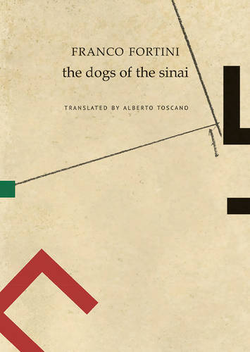 The Dogs of the Sinai (Hardback)