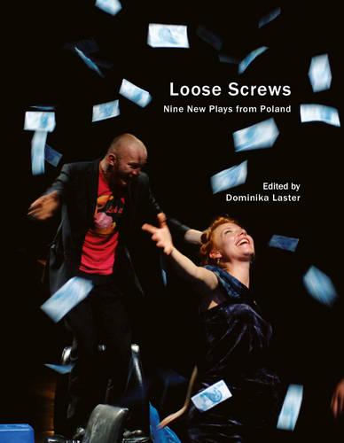 Loose Screws (Paperback)