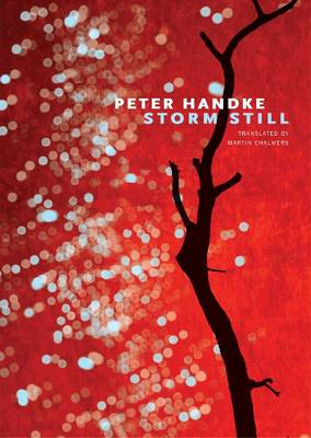 Storm Still - The German List (Hardback)