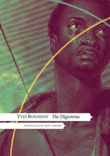 The Digamma (Hardback)