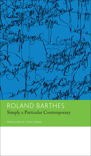Simply a Particular Contemporary: Interviews, 1970-79: Volume 5: Essays and Interviews - SB-The French List (Hardback)