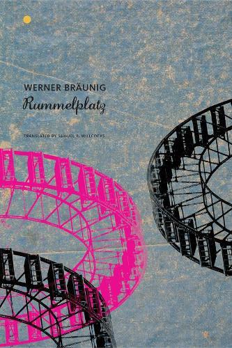 Rummelplatz - SB-The German List (Hardback)