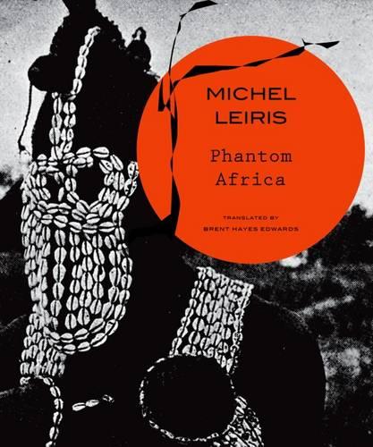 Phantom Africa - SB - The Africa List (Hardback)