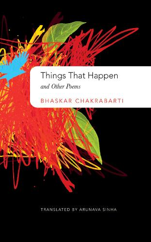 Things That Happen: And Other Poems (Hardback)