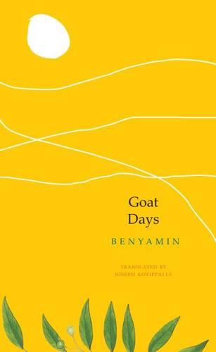 Goat Days (Hardback)