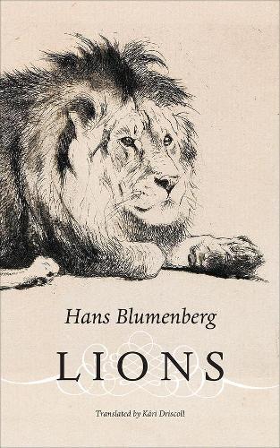 Lions - SB-The German List (Hardback)