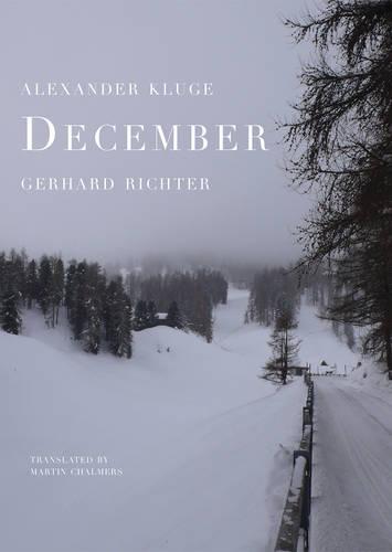 December - SB-The German List (Paperback)