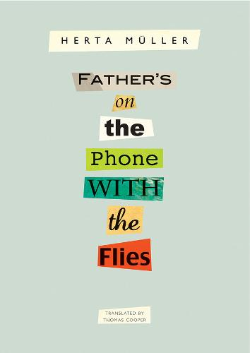 Father's on the Phone with the Flies: A Selection - The German List - (Seagull Titles CHUP) (Hardback)