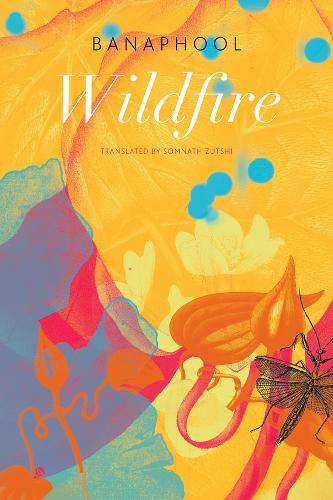 Wildfire: And Other Stories - India List (Paperback)