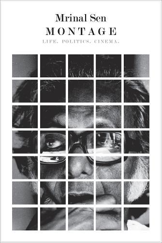 Montage: Life, Politics, Cinema (Paperback)